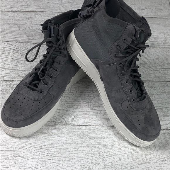 c3dffb238a2 Nike Air SF AF1 Men's Shoes Size 11